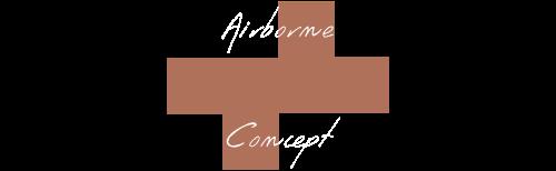 Airborne concept